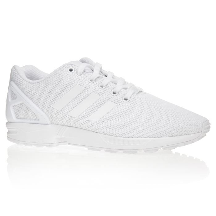 Chaussure Adidas Blanche Adidas Blanche Homme Adidas ...