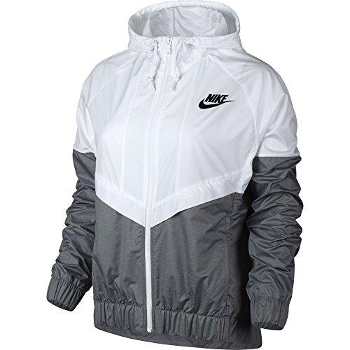 Femme Wpbhwz Veste Et Blanc Noir Nike kiOXZuPT
