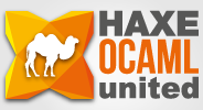 Haxe &amp; OCaml United